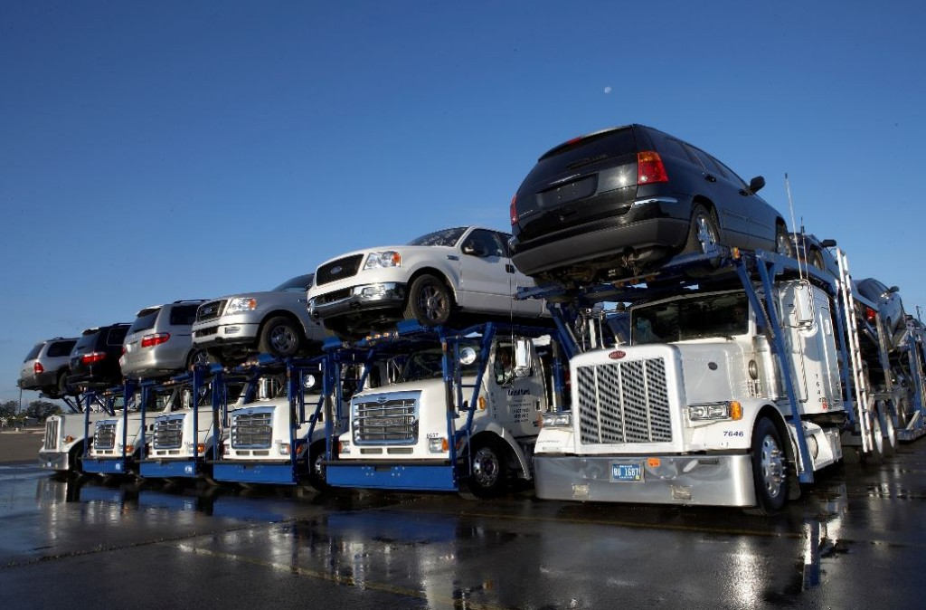 Pennsylvania auto haulers insurance programs